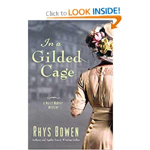 In a Gilded Cage Rhys Bowen