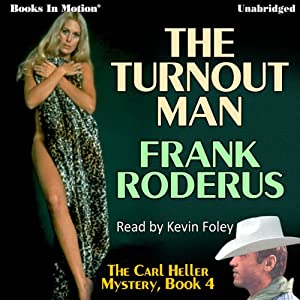 The Turnout Man Audiobook