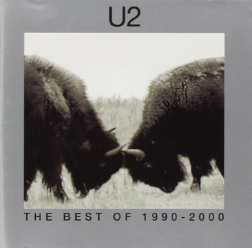 U2 - The Best of 1990-2000 & B-Sides (Disk 1 of 2) - Zortam Music