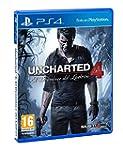 Uncharted 4: El Desenlace Del Ladr�n
