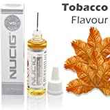 Tobacco Flavour Large 20ml Eliquid â Exclusive Integrated Dispensing Point â VG Premium Base for ecigarette electric cigarette electronic cigarette clearomiser clearomizer eshisha ehookah e cigarette (Tobacco.)