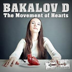 Bakalov D - The Movement Of Hearts