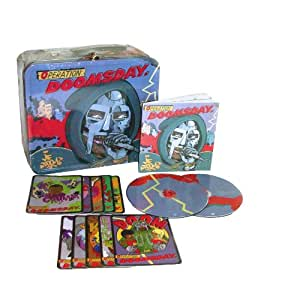 Operation Doomsday (Lunch Box)