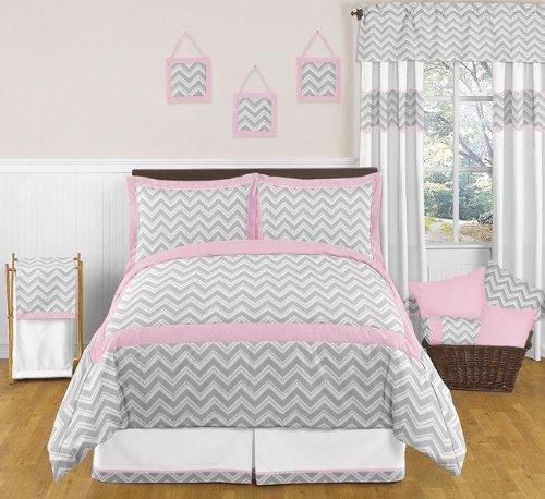 Queen Girls Bedding 98738 front