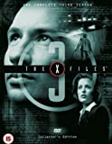 The X Files: Season 3 [DVD] [1994]