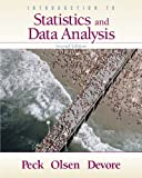 Introduction to Statistics and Data Analysis (0495109665) by Peck, Roxy