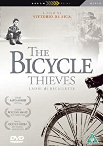 The Bicycle Thieves [1948] [DVD]