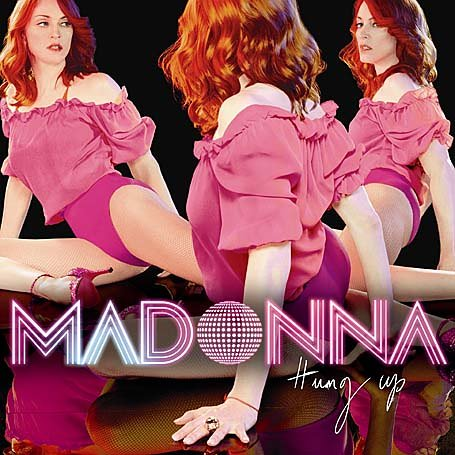 Madonna - Hung Up [DJ Version] - Zortam Music