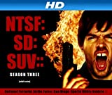 NTSF:SD:SUV:: Season 3 [HD] (AIV)