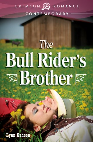 The Bull Rider's Brother (Crimson Romance)