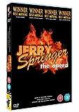 Jerry Springer - The Opera [DVD] (2005)