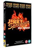 Jerry Springer - The Opera [DVD] (2005)