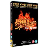 Jerry Springer - The Opera [DVD] (2005)by David Soul
