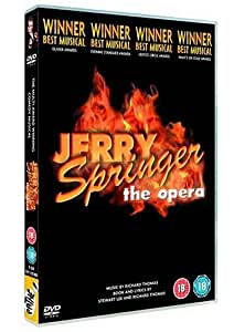 Jerry Springer The Opera [Import anglais]