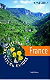 img - for France: Travellers' Nature Guide (Nature Guides) (Oxford Travellers' Nature Guides) book / textbook / text book