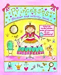 Girls Activity: Princesses (Sticker a...
