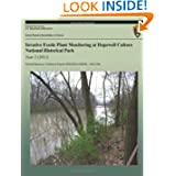 Invasive Exotic Plant Monitoring at Hopewell Culture National Historical Park: Year 2 (2011) (Natural Resource...
