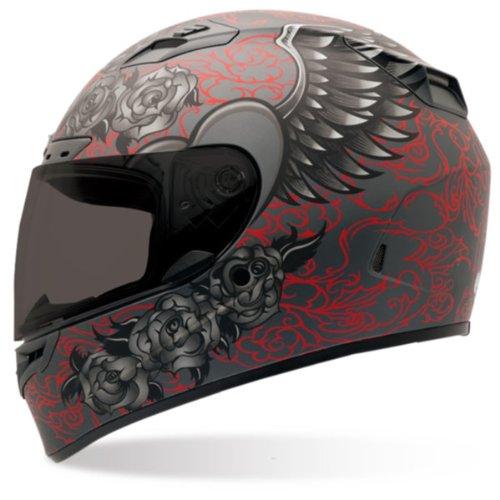 Bell Vortex Archangel Full Face Motorcycle Helmet ...