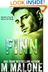 Finn (Blue-Collar Billionaires #2)