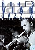 echange, troc Franck Tenot - Boris Vian, jazz à Saint-Germain