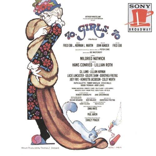 70, Girls, 70 (1971 Original Broadway Cast)