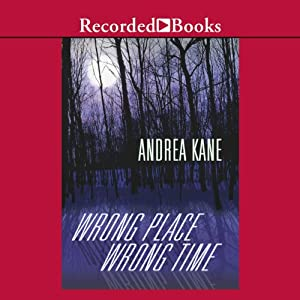 Wrong Place, Wrong Time Audiobook