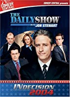 Daily Show: Indecision 2004 [DVD] [2005] [Region 1] [US Import] [NTSC]