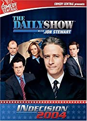 The Daily Show with Jon Stewart - Indecision 2004