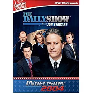 The Daily Show with Jon Stewart &#8211; Indecision 2004