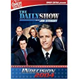 The Daily Show with Jon Stewart - Indecision 2004 ~ Jon Stewart