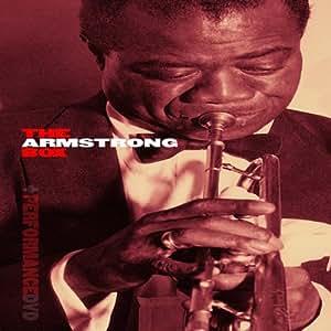 The Armstrong Box (7CD & DVD) (Longbox)
