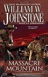 Massacre Mountain: A Cotton Pickens Western