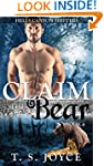 Claim the Bear (Hells Canyon Shifters...