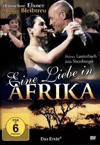 Eine Liebe in Afrika hier kaufen