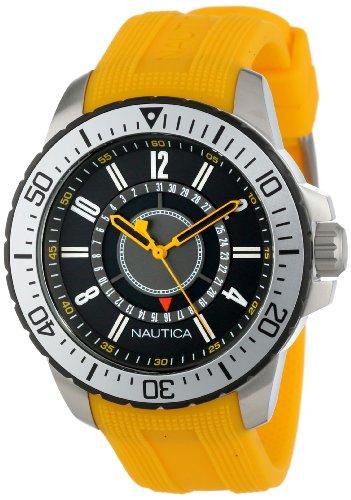 Nautica N14663G - Reloj unisex