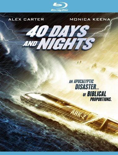 40 Days & Nights [Blu-ray] by Asylum Home Ent