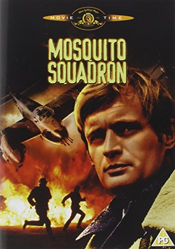 Mosquito Squadron [UK Import]