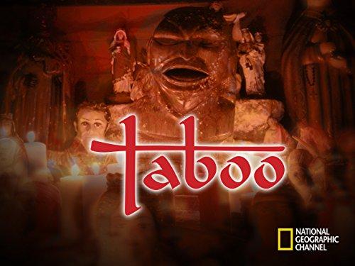 Taboo Season 3