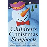 Children's Christmas Songbookby Chester Music