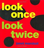 img - for Look Once, Look Twice book / textbook / text book