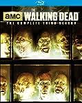 The Walking Dead: Season 3 Lenticular...