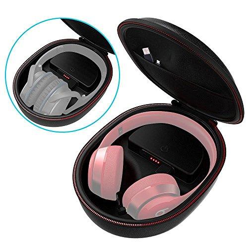 Smatree S200 Custodia di ricarica per cuffia senza fili On-Ear Beats Solo2...