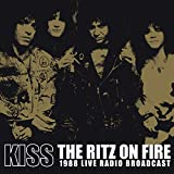 The ritz on fire - 1988 live radio broadcast