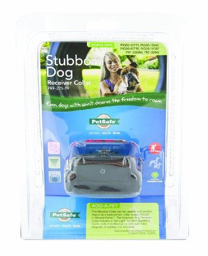 Petsafe - Electronics Prf-275-19 Petsafe Stubborn Dog In-Ground Fence Collar