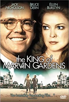 "Cover of ""The King of Marvin Gardens"""