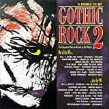 Gothic Rock 2:80s into the 90s