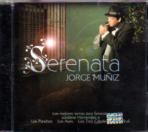 Jorge Muniz-Serenata-ES-CD-FLAC-2008-wWs Download
