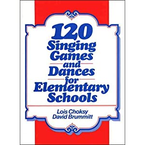 120 singing games and dances for.