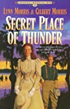 Secret Place of Thunder (Cheney Duvall, M.D. Series #5) (Book 5) (1556614268) by Morris, Lynn