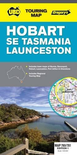 Hobart : South East Tasmania : Launceston